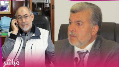 """""""شاعلة"""" بين الأربعين وأفيلال حول رئاسة غرفة التجارة والصناعة والخدمات 6"""