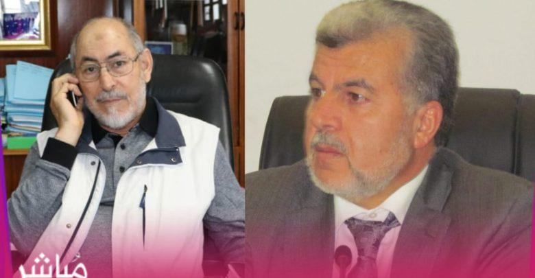 """""""شاعلة"""" بين الأربعين وأفيلال حول رئاسة غرفة التجارة والصناعة والخدمات 1"""