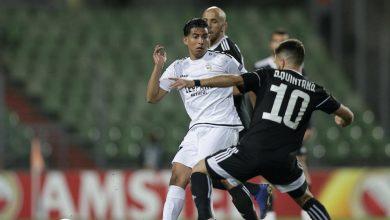 لاعب من أزربيجان ينضم للمنتخب المغربي 5