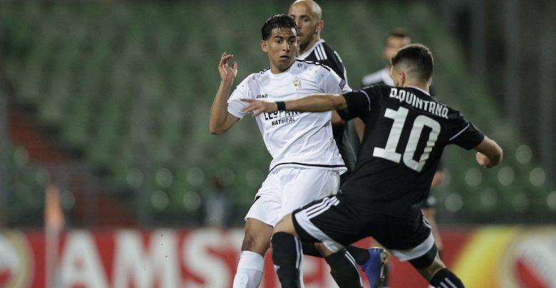 لاعب من أزربيجان ينضم للمنتخب المغربي 1