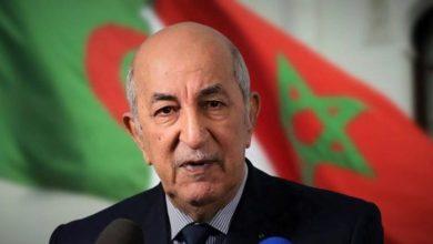 عاجل.. الجزائر تعلن قطع علاقاتها الدبلوماسية مع المغرب 2