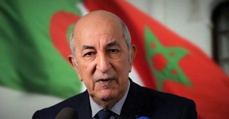 الجزائر تتهم المغرب بالتورط في الحرائق وتستعد للتصعيد 1