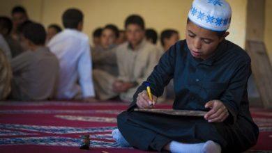 وزارة الأوقاف تعلن استمرار التعليم الحضوري بالكتاتيب القرآنية 4