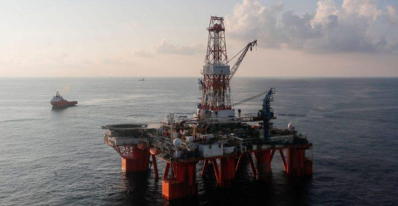 شركة بريطانية تعلن اكتشاف ملياري برميل نفط قبالة سواحل أكادير 1