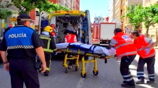 محكمة إسبانية تدين مهاجر مغربي قتل زوجته ب20 سنة سجنا 1