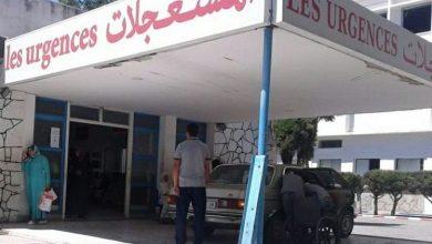 أزمة قلبية تنهي حياة تاجر داخل محله بتطوان 5