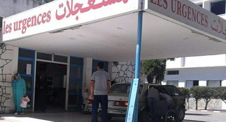 أزمة قلبية تنهي حياة تاجر داخل محله بتطوان 1
