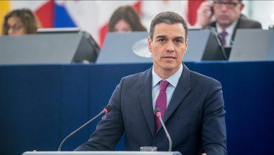 رئيس الحكومة الإسبانية يتفاعل مع خطاب الملك محمد السادس 6