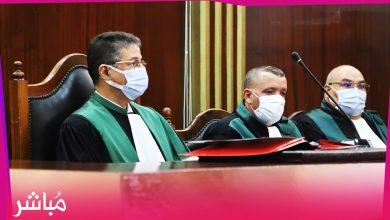 بحضور الوالي وشخصيات مسؤولة..تنصيب الوكيل العام بمحكمة الإستئناف بطنجة 3