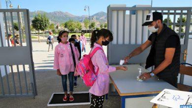 وزارة أمزازي: الدخول المدرسي سيتم وفق أنماط تربوية تراعي تطور الوضعية الوبائية 2