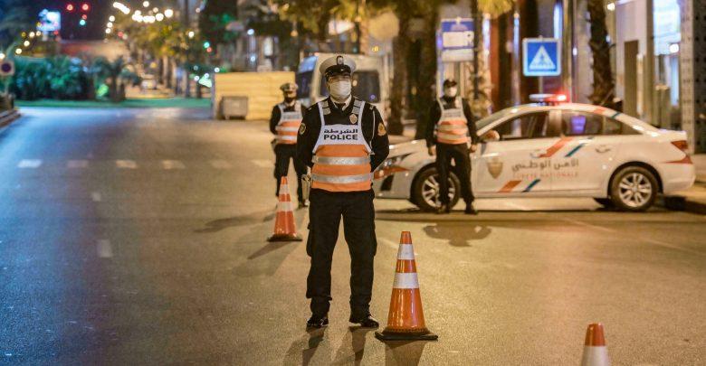 الحكومة تعلن عن تخفيف الإجراءات الإحترازية ابتداء من غد الجمعة 1