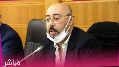 """منير ليموري..إبن حي """"كاسطيا"""" على بعد خطوة من منصب عمدة مدينة طنجة 5"""