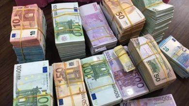 إجهاض محاولة تهريب أزيد من 75 ألف يورو بميناء طنجة المتوسط 6