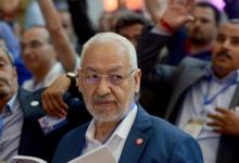 """113 عضوا بحركة النهضة التونسية يستقيلون بسبب الخيارات السياسية """"الخاطئة"""" للقيادة 8"""