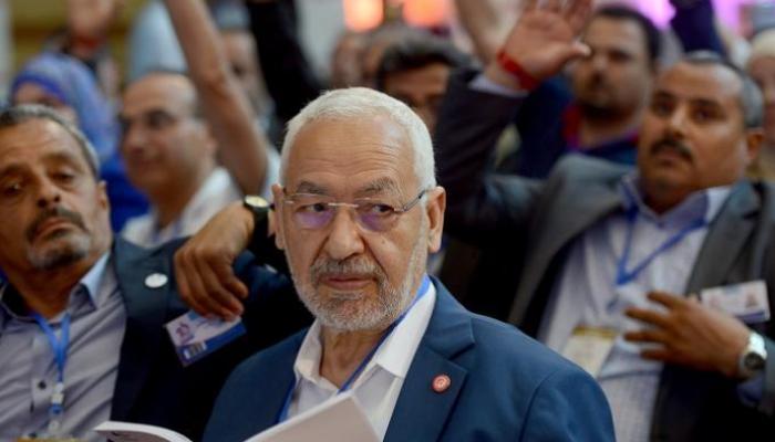 """113 عضوا بحركة النهضة التونسية يستقيلون بسبب الخيارات السياسية """"الخاطئة"""" للقيادة 1"""