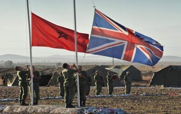 بريطانيا تتجه للاعتراف بسيادة المغرب على صحرائه 1