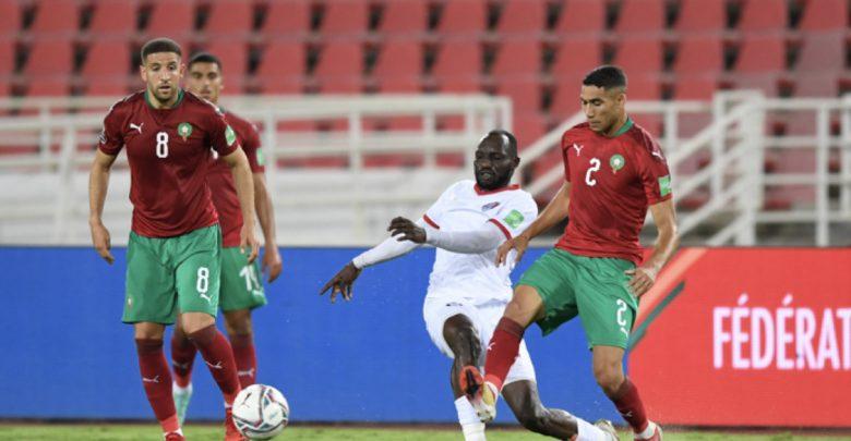 هاليلوزيتش يكشف عن قائمة المنتخب المغربي 1