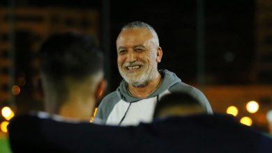 لاعبو إتحاد طنجة يضربون عن التداريب غضبا من أبرشان 3