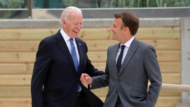 فرنسا تسحب سفيريها من الولايات المتحدة وأستراليا 3
