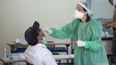 تسجيل 3524 إصابة جديدة و6395 حالة شفاء و79 وفاة خلال 24 ساعة 3