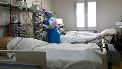 وفاة شخص بالمستشفى تم ضبطه في حالة تلبس بارتكابه مخالفات انتخابية داخل مكتب للتصويت 3
