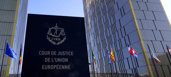 محكمة العدل الأوروبية تُلغي الإتفاق التجاري بين المغرب والإتحاد الأوروبي 1