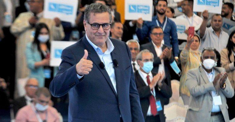 الأحرار أولا والبام ثانيا..النتائج النهائية للإنتخابات التشريعية بالمغرب 1