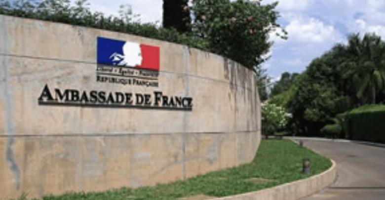 Obtention des visas français pour les professionnels du transport TIR: La cacophonie 1