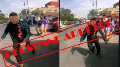 """أمن طنجة يوقف المتورط الرئيسي في الإعتداء على فتاة و """"تعريتها"""" بحي بوخالف 28"""