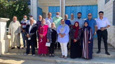 انتخاب الأمين البقالي رئيسا لجماعة فيفي بإقليم شفشاون 2