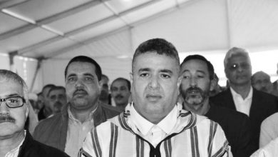 وفاة عبد الوهاب بلفقيه بسبب طلق ناري في البطن 4