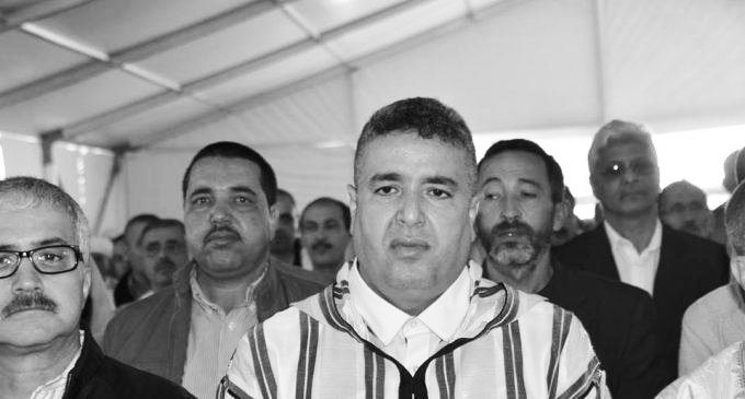 النيابة العامة تقرر حفظ مسطرة قضية وفاة عبد الوهاب بلفقيه لكونها غير ناتجة عن فعل جرمي 1