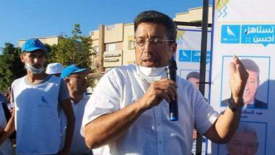 عبد السلام البقالي يقترب من الظفر بعمودية فاس 3