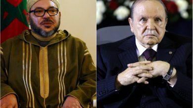 الملك يبعث برقية تعزية لأسرة الرئيس الجزائري السابق عبد العزيز بوتفليقة 4