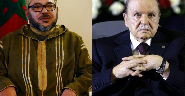 الملك يبعث برقية تعزية لأسرة الرئيس الجزائري السابق عبد العزيز بوتفليقة 1