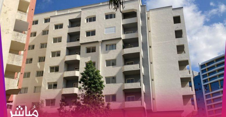 إقامة سكنية بكورنيش طنجة تتحول لوكر مفتوح للدعارة يقضّ مضجع الساكنة 1