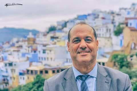 انتخاب محمد السفياني رئيسا لجماعة شفشاون لولاية ثانية 1