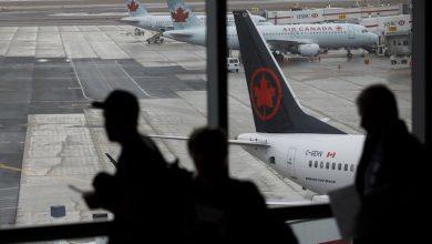 كندا تمدد تعليق الرحلات الجوية مع المغرب 5