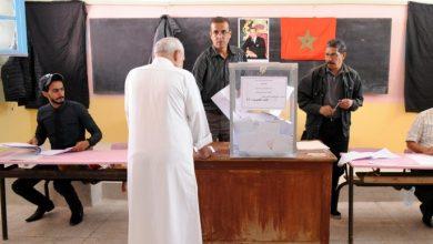 الداخلية: انطلاق عملية التصويت في ظروف عادية 2