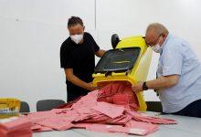 الحزب الاشتراكي الديموقراطي يفوز بالانتخابات التشريعية بنسبة 25,7 في المائة من الأصوات 11