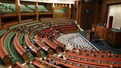 انتخاب أعضاء مجلس المستشارين .. فترة إيداع الترشيحات مابين 24 و27 شتنبر الجاري 2