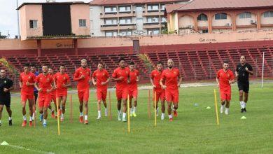 الفيفا تقرر تأجيل مباراة غينيا ضد المغرب بسبب أحداث الإنقلاب 5