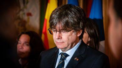 اعتقال رئيس حكومة كتالونيا السابق بوتشديمون في إيطاليا 4