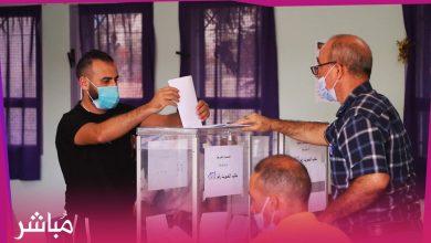 في الساعات الأولى من الصباح ساكنة طنجة تدلي بأصواتها في صناديق الإقتراع.. 4