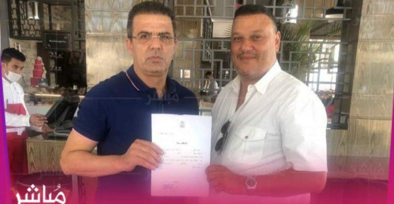 رسميا..حزب الإستقلال يزكي الحمامي للمنافسة على منصب عمودية طنجة 1