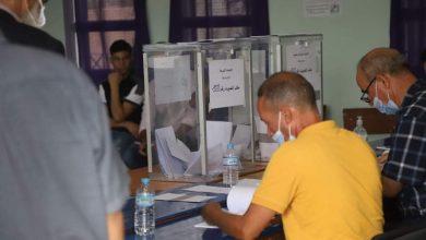 وزارة الداخلية: نسبة المشاركة في الإنتخابات وطنيا فاقت 50 بالمائة 6