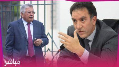 بسبب الدعم المالي..خلاف بين العيدوني والزموري يهدد البيت الدستوري بطنجة 3