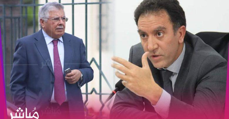بسبب الدعم المالي..خلاف بين العيدوني والزموري يهدد البيت الدستوري بطنجة 1