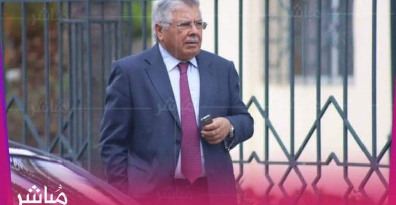 مرة أخرى..الزموري يصفع العيدوني ويسحب منه تزكية الترشيح لرئاسة مقاطعة بني مكادة 1
