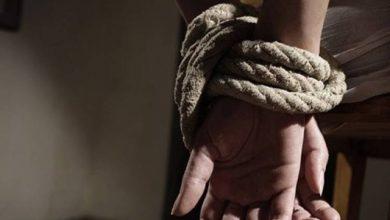 بينهم ضابط شرطة..توقيف شخصين اختطفوا شقيق تاجر وطالبوه بفدية 30 مليون 3